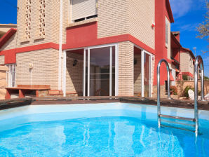 Holiday apartment Casa Mediterraneo C408-081