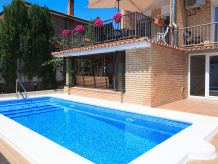 Holiday house Casa Picasso S308-175