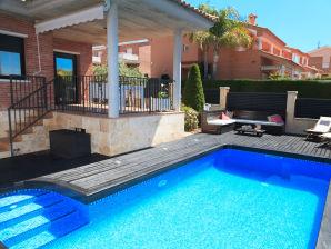 Villa Paradis A408-098