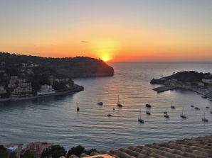 Holiday apartment ID 2720 Penthouse Port Soller