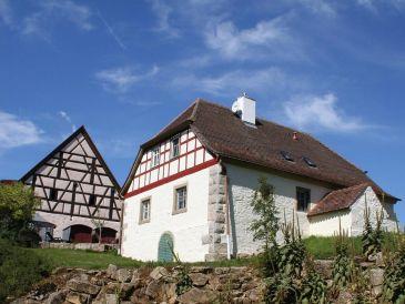 Ferienhaus Historische Schäferei