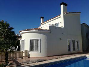 Ferienhaus Villa Ibiza
