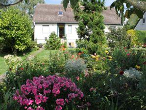 Ferienwohnung Am Grandbach in der Mecklenburgischen Schweiz