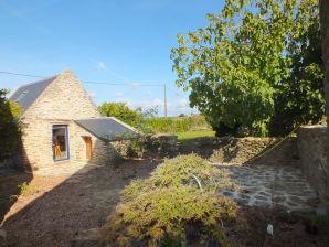 Ferienhaus -kleine Bretagne- bei Trèguennec