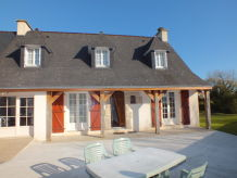 Ferienhaus -Marc- bei Plomeur