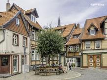 Ferienhaus Am Kleinsten Haus