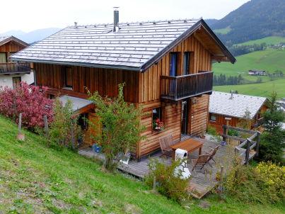 Alpendorf Dachstein West 36