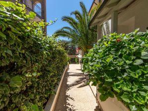 Ferienwohnung Villa Sanmichel A-01