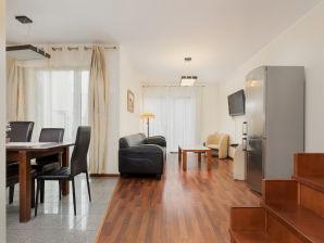 Ferienhaus Komandorska 3H mit 4 Schlafzimmer