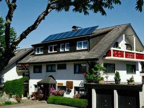 """Ferienwohnung """"Spatz"""" im Gästehaus Dold"""