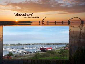 Ferienwohnung Hafenluke