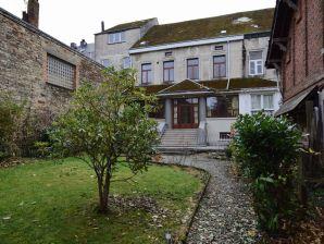 Ferienhaus Le Gite de Saint-Gilles