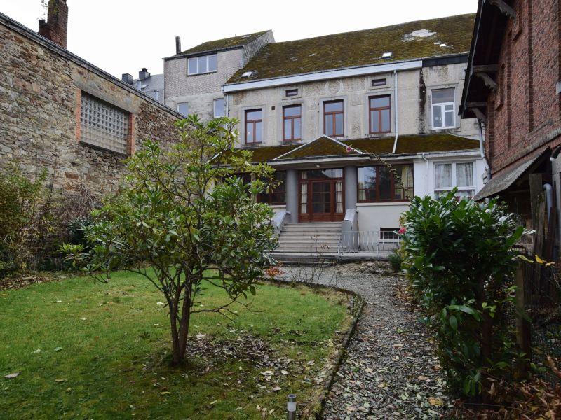 Ferienhaus Le Gite de Saint Gilles