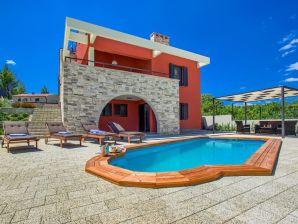 Ferienwohnung Villa Vacanza