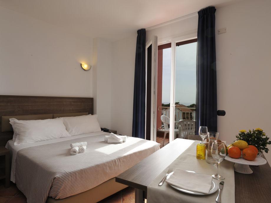 Ferienwohnung Ein-Zimmer-Apartment, Ligurien An Der Blumenriviera