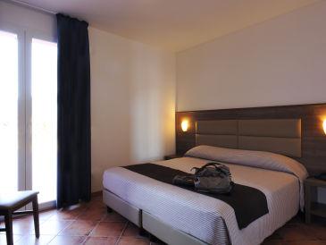 Ferienwohnung Zwei-Zimmer-Apartment