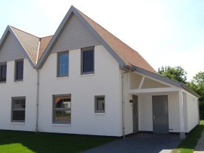Ferienhaus Zwanebloem 2