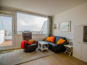 """1-Zimmer-Ferienwohnung im Haus """"Strandstraße 22"""""""
