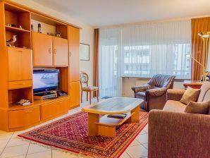 """2-Zimmer-Ferienwohnung im Haus """"Strandstrasse"""""""