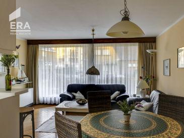 Holiday apartment Zee Zon Zand