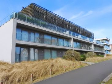 Apartment Broersbank 01.03