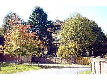 Ferienwohnung Heidehof Bunge
