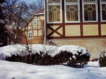 Holiday apartment at Bunge Heath Farm