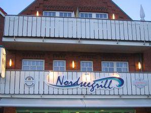 Ferienwohnung Nordseegrill