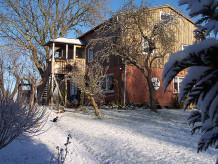 Bauernhof Ferienhof Landfrieden/Blanker Hans