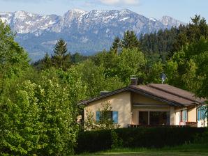 Ferienwohnung Seehaus am Forggensee, OG