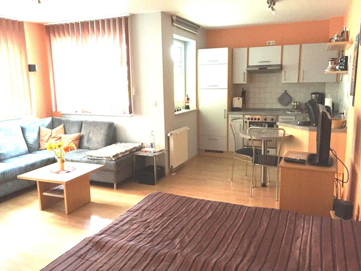 ferienwohnung 4 im haus weser i d se familie wilfried ritter. Black Bedroom Furniture Sets. Home Design Ideas
