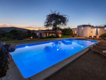 Villa Canseres