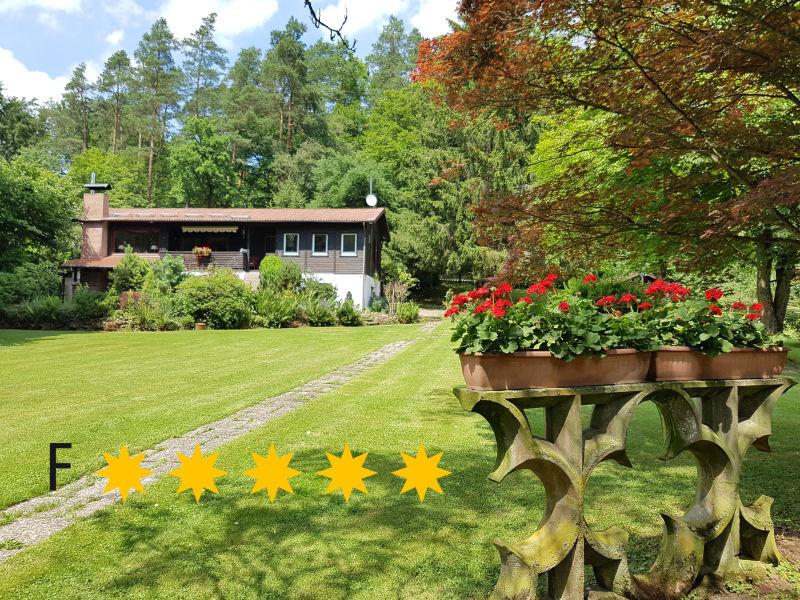 Holiday house Naturliebe