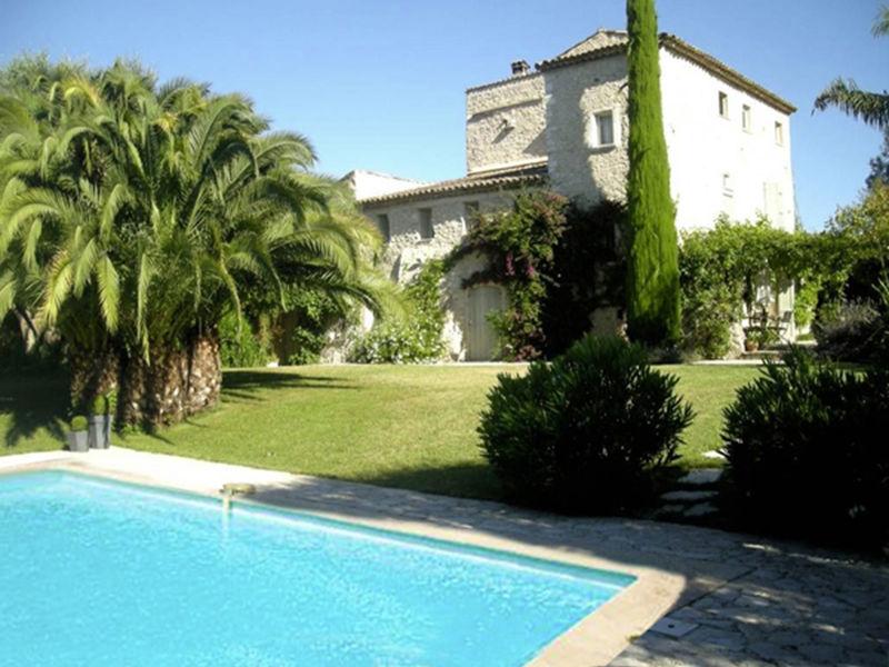 Villa De Serre