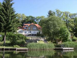 Großzügige Familienferienwohnung Haus Elsenhöhe am See