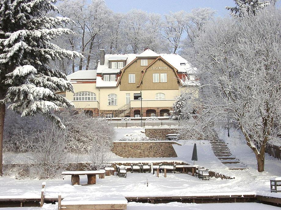 Haus Elsenhöhe am See