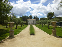 Villa La Cygalle