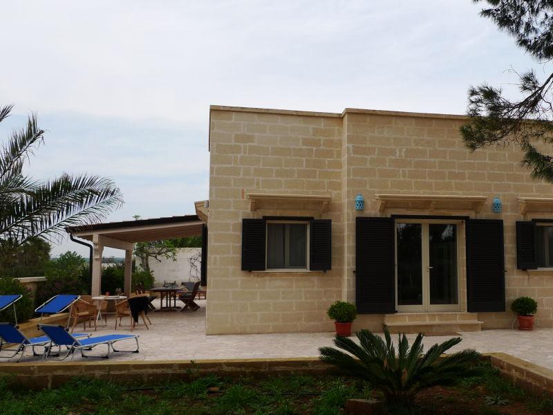 Ferienhaus Villa La Pineta