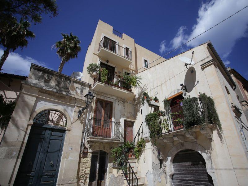 Ferienwohnung Casa Ines Ortigia