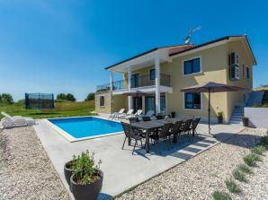 Villa Istrian Beauty