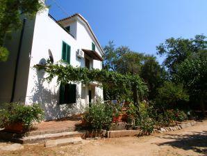 Ferienwohnung Villa Nicola
