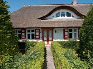 Ferienwohnung Altes Fischerhaus - große Wohnung