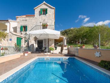 Villa Mare-Bol