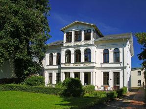 Ferienwohnung 08 in der Villa Sanssouci