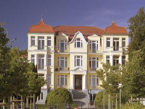 Ferienwohnung 4 in der Villa Meereswoge