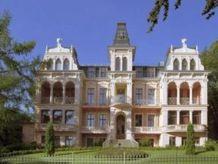 Ferienwohnung 7 in der Villa Hintze