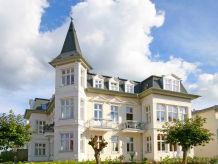 Ferienwohnung 4 im Schloss am Meer