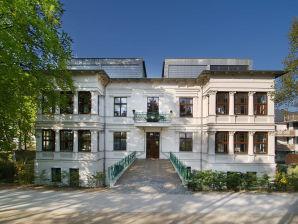 Ferienwohnung 7 in der Villa Medici