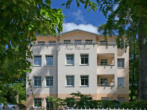 Ferienwohnung 5 - Neue Villa Ernst