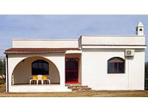 Ferienhaus Villa Aspri